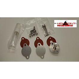 High Point Rc - Leak down kit dual cylinder