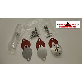 High Point Rc - Leak down kit single cylinder