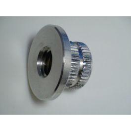 Alu rivet nuts M4 (10 pieces)