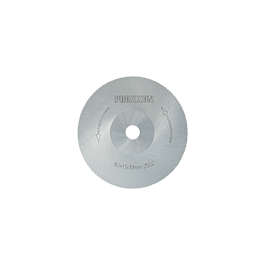 Saw blade 250T High-alloy special steel (HSS) 80x1.1x10mm