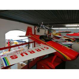 FL Extra 330S, wingspan 265cm