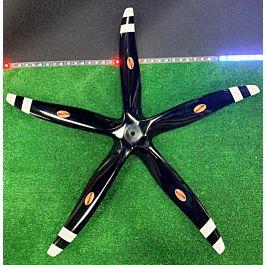 Biela 5 Blade 23X14 Turboprop - 2nd hand - NEW