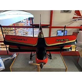 E-flite Beast 50E ready to fly