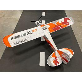 MPX Funcub XL ND Plug and play