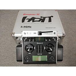 Graupner MC-32 radio only