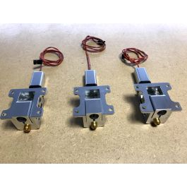 Electric retract set Feibao (up to 14kg), no controller