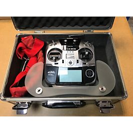 Futaba 14SG with case and tray (NiMh battery - no charger) 2ND hand