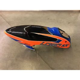 Canopy for Logo 600SX - second hand - as new