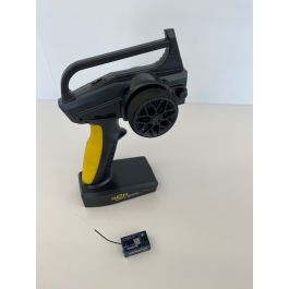 Varioprop S2R Car radio + receiver