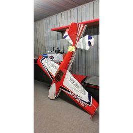 """Damaged - Slick 580 79"""" 3D Hobbyshop"""
