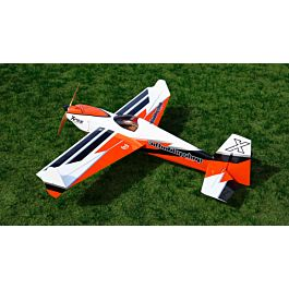 "3DHS Edge 540 52"" Orange/White/Black"