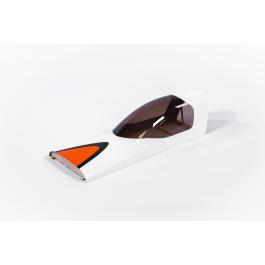 """Edge 540 91"""", Canopy, Orange"""