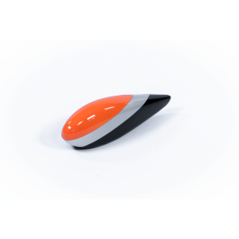 "Edge 540 91"", Wheelpants, Orange"