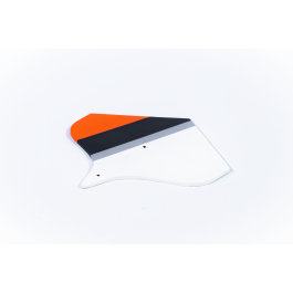 "Edge 540 91"", SFG's, Orange"