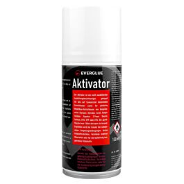 EVERGLUE Activator voor Super Glue 150ml