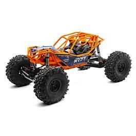 RBX10 Ryft 1/10th 4wd RTR Orange