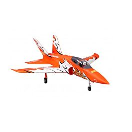 FMS Super Scorpion Orange 90mm EDF PNP kit