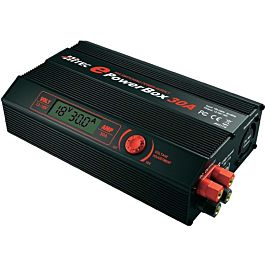ePowerbox 30A power supply AC/DC 15V