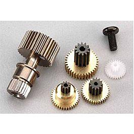 Hitec servo gear set HS-85MG / HS-5085MG / HS-5087MH
