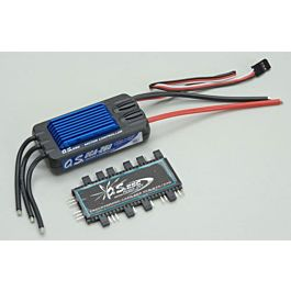 OCA-260 speedcontroller