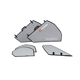 Revoc - Hoezenset voor TopRC F-16 Vleugels/Hoogteroer/Rudder