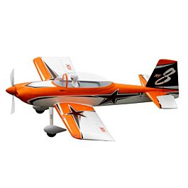 RV-8 Super PNP night w Aura 8 and night flight illumination (ORANGE)