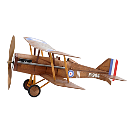 The Vintage Model Company Royal Aircraft Factory S.E.5a KIT 406mm