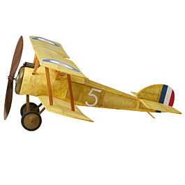 The Vintage Model Company Sopwith F.1 Camel KIT 406mm