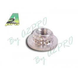 Alu rivet nuts M5 (10 pieces)