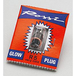 Rossi 5 glowplug