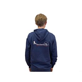 Aerobertics Sweater XL (Navy Blue)