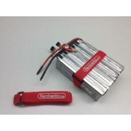 Velcro strap 280mm Aerobertics (3 pieces)