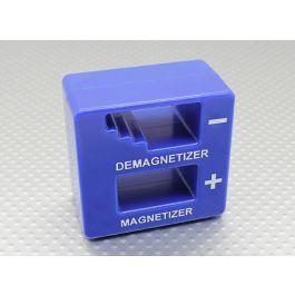 Magnetise / Demagnatise coil