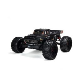 1/8 NOTORIOUS 6S BLX 4WD Brushless Classic Stunt Truck with Spektrum