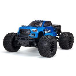 ARRMA GRANITE 4X4 MEGA BRUSHED 1/10TH 4WD MONSTER TRUCK (BLUE)