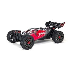 ARRMA TYPHON 4X4 3S BLX BRUSHLESS 1/8TH 4WD BUGGY