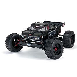 Arrma Outcast 1/5 4WD Extreme Bash Roller - Black