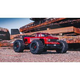ARRMA 1/5 OUTCAST 8S BLX 4WD Brushless Stunt Truck RTR (ARA5810)