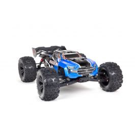 Arrma Kraton 6S 4WD BLX 1/8 Speed Monster Truck – Bleu – RTR