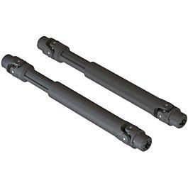 Arrma - Composite Slider Rear Driveshaft: 4x4 Kraton 775