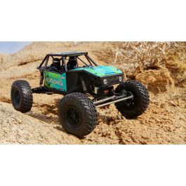 Capra 1.9 Unlimited Trail Buggy 1/10th 4wd RTR Green (AXI03000T2)