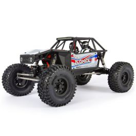 Axial - 1/10 Capra 1.9 Unlimited Trail 4WD Buggy Kit