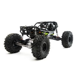 RBX10 Ryft 1/10th 4wd RTR Black