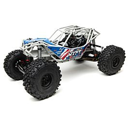 Axial RBX10 Ryft 1/10th 4wd KIT - Gray