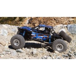 1/10 RR10 Bomber 2.0 4WD RTR, Blue (AXI03016T1)