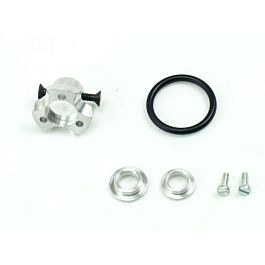 Propsaver for 3mm shaft