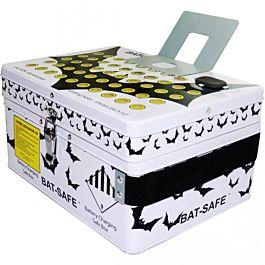 BAT-SAFE Valise de batteries LiPo - 24x16.5x10cm