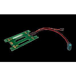 """Emcotec - Batterij montage PCB 3S """"Compact"""" - MPX/JR"""