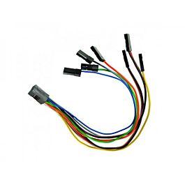 Bavarian Demon Cableform L250 ACP
