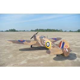 Blackhorse P-40C Tomahawk ARF 2276mm